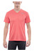 Nike Cool - T-shirt course à pied Homme - rouge